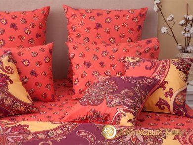 Постельное белье Анамур карамель, фото 5