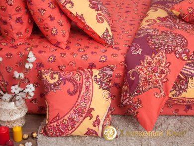 Постельное белье Анамур карамель, фото 6