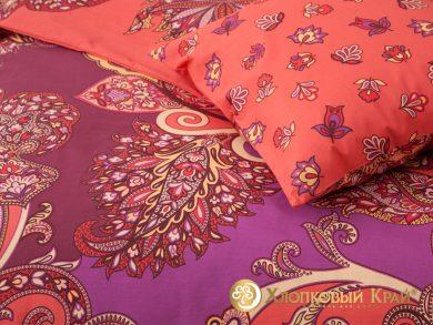 Постельное белье Анамур карамель, фото 7