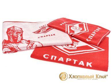 Полотенце банное 140х70 см Спартак Гладиатор, фото 6