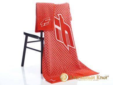 Полотенце для лица 40х70 см Авангард ХК, фото 5