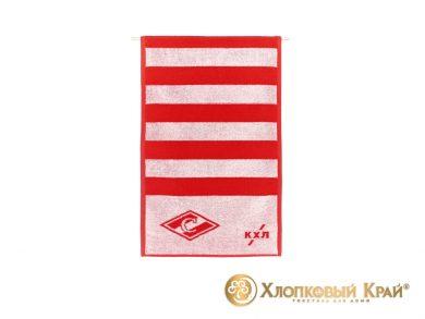Полотенце для лица 40х70 см Спартак ХК, фото 2