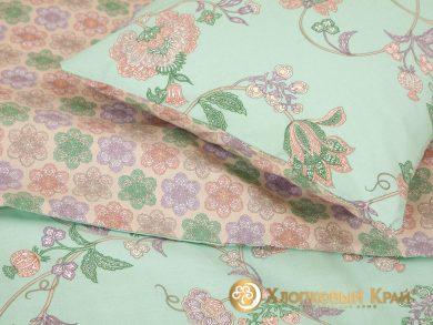 Постельное белье Элизабет фисташка, фото 5