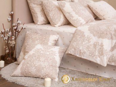 Постельное белье Сицилия песок, фото 12