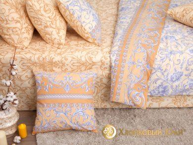 Постельное белье Венеция голд, фото 6
