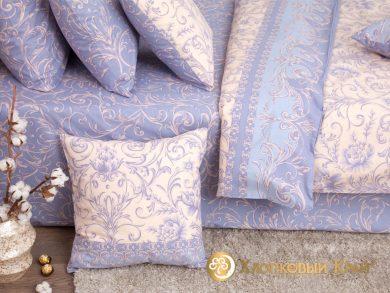 Постельное белье Венеция грей, фото 6