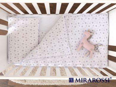 Постельное белье для новорожденных Stellina mia, фото 3