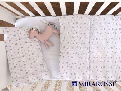Постельное белье для новорожденных Stellina mia, фото 4