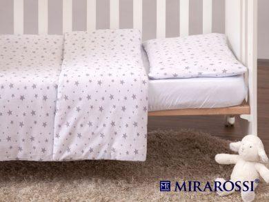Постельное белье для новорожденных Stellina mia, фото 7