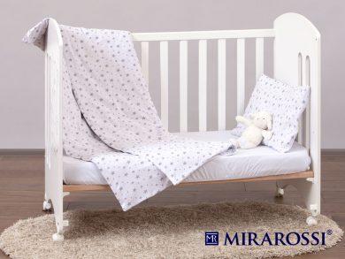 Постельное белье для новорожденных Stellina mia, фото 8
