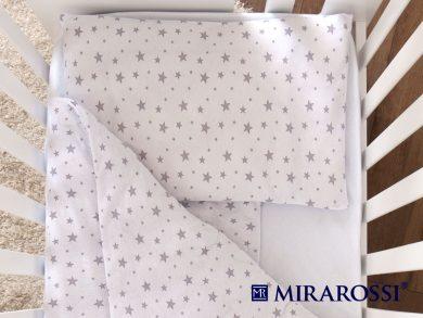 Постельное белье для новорожденных Stellina mia, фото 9