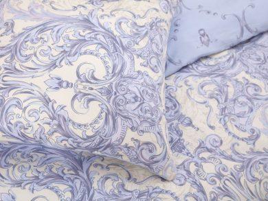 Постельное белье Марсель скай, фото 7