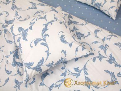 Постельное белье Модена деним, фото 6