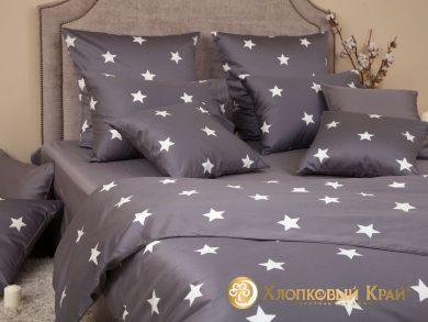 Постельное белье Монамур графит, фото 7