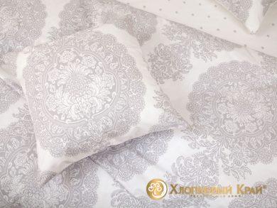 Постельное белье Сицилия серебро, фото 6