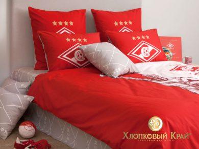 Постельное белье Спартак Гладиатор, фото 3