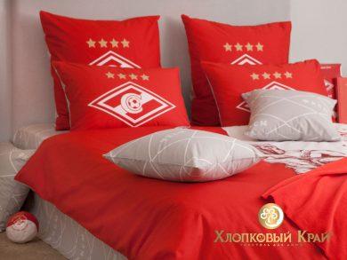 Постельное белье Спартак Гладиатор, фото 8