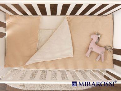 Постельное белье для новорожденных Barney, фото 4