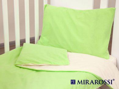 Постельное белье для новорожденных Lime, фото 2