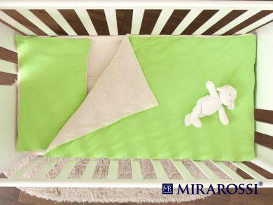 Постельное белье для новорожденных Lime, фото 4