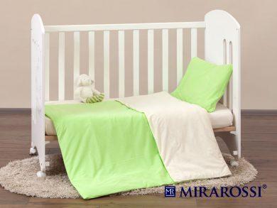 Постельное белье для новорожденных Lime, фото 6