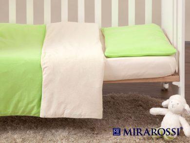 Постельное белье для новорожденных Lime, фото 7