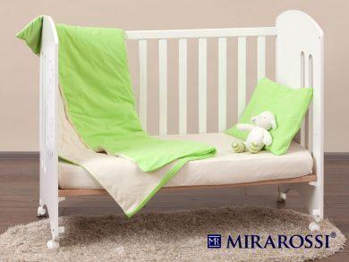 Постельное белье для новорожденных Lime, фото 8