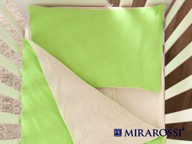 Постельное белье для новорожденных Lime, фото 9
