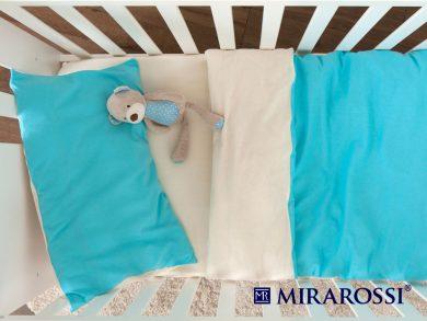 Постельное белье для новорожденных Nemo, фото 3