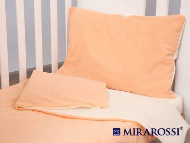 Постельное белье для новорожденных Peach, фото 2