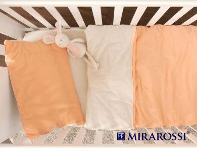 Постельное белье для новорожденных Peach, фото 3