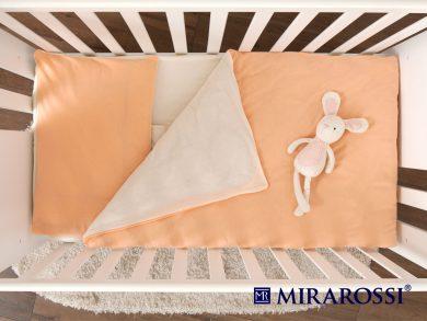 Постельное белье для новорожденных Peach, фото 4