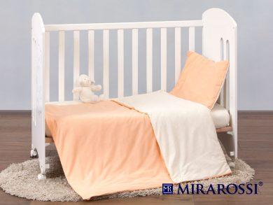 Постельное белье для новорожденных Peach, фото 6