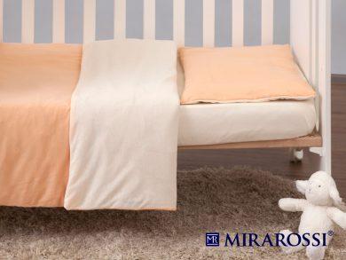 Постельное белье для новорожденных Peach, фото 7