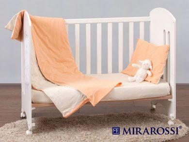Постельное белье для новорожденных Peach, фото 8