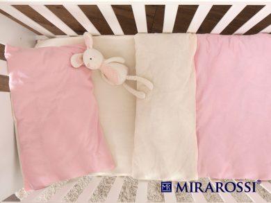 Постельное белье для новорожденных Pinkie, фото 3