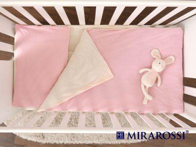 Постельное белье для новорожденных Pinkie, фото 4