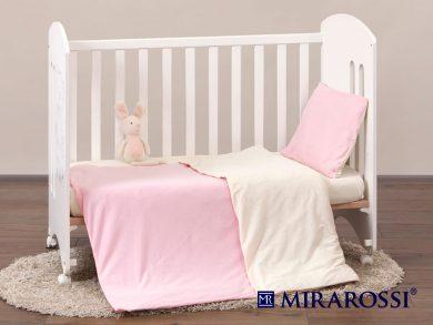 Постельное белье для новорожденных Pinkie, фото 6
