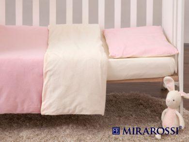 Постельное белье для новорожденных Pinkie, фото 7