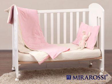 Постельное белье для новорожденных Pinkie, фото 8