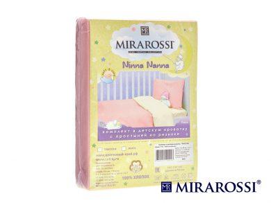 Постельное белье для новорожденных Pinkie, фото 10