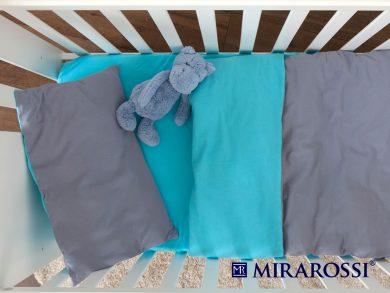Постельное белье для новорожденных Teddy, фото 3
