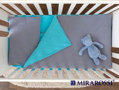 Постельное белье для новорожденных Teddy, фото 4