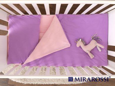 Постельное белье для новорожденных Viola, фото 4