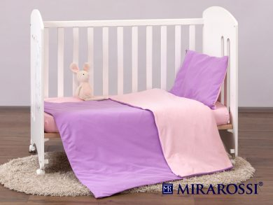 Постельное белье для новорожденных Viola, фото 6