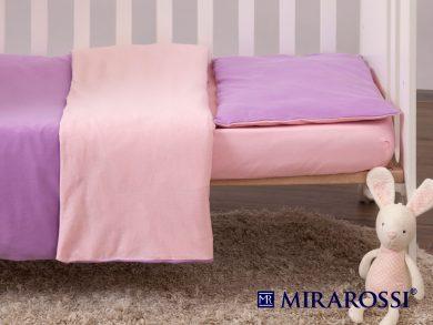 Постельное белье для новорожденных Viola, фото 7