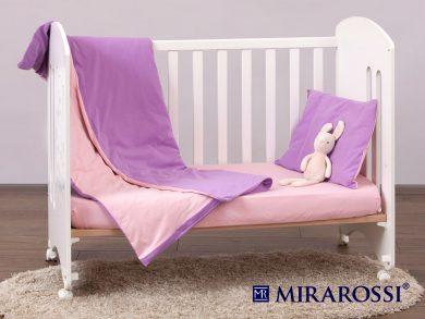 Постельное белье для новорожденных Viola, фото 8
