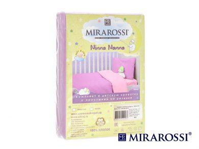 Постельное белье для новорожденных Viola, фото 10