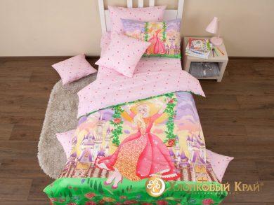 Детское постельное белье Принцесса, фото 13