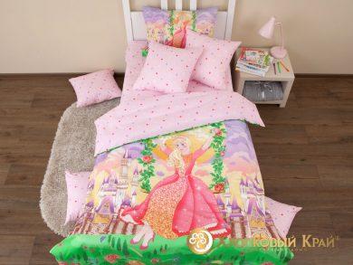 Детское постельное белье Принцесса, фото 9